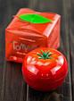 Отбеливающая массажная маска Tomatox Magic Massage Pack Tony Moly, 80ml, фото 2