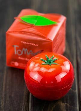 Отбеливающая массажная маска Tomatox Magic Massage Pack Tony Moly, 80ml