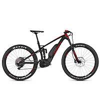 "Велосипед Ghost Slamr Hybride 6.7 27.5"" , карбон, рама  L, 2019"