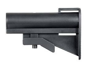 Kolba CAR15/XM177 - Black [Kublai] (для страйкбола), фото 2