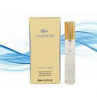 Женский мини-парфюм Lacoste Femme 20 мл, фото 1