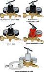 Регулятор расхода газа