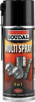 Аерозоль універсальний Multi Spray