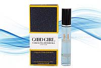 Женский мини-парфюм Carolina Herrera Good Girl Collector Edition 20 мл, фото 1