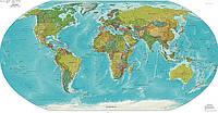 Карта мира, фото 1