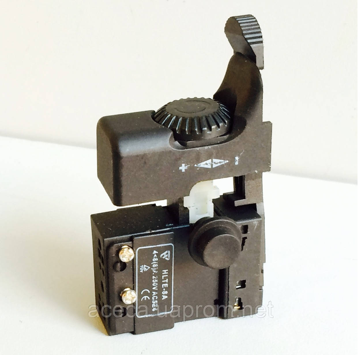 Кнопка дрели Интерскол 350 - 800 w