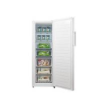 Морозильна камера MIDEA HS-312F WEN (172 см,7 ящиків,дисплей,No Frost,ф-я холодильника), фото 3