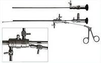 Гистероскоп операционный с волоконным световодом ГиО-ВС-01-«ОПТИМЕД» 016-02