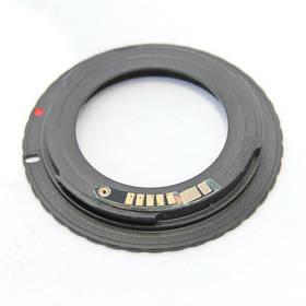 Кольца переходные для объективов Canon