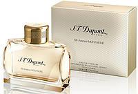Женская туалетная вода Dupont S.T. 58 Avenue Montaigne Pour Femme (изысканный, благородный аромат) AAT