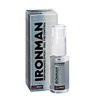 EROpharm Ironman Perfomance Spray 30 ml