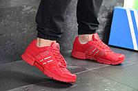 Мужские кроссовки красные копия Adidas Clima Cool 7793