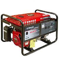Бензиновый генератор ETERNUS BH2900DX