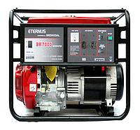 Бензиновый генератор ETERNUS BH7000DXE