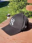 Бейсболка NY унісекс, фото 2
