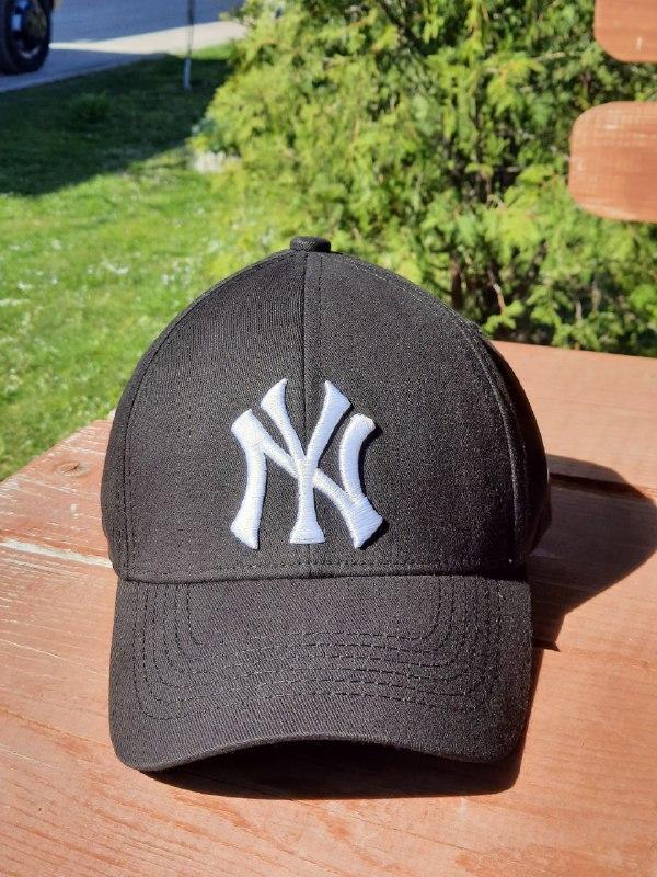 Бейсболка NY унісекс