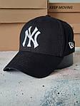Бейсболка NY унісекс, фото 5