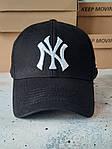 Бейсболка NY унісекс, фото 4