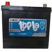 Topla 6СТ-65 TOP Japa Автомобильный аккумулятор n