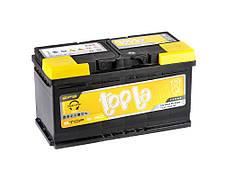 Topla Start-Stop EFB Euro 6СТ-90 Автомобильный аккумулятор