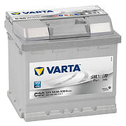VARTA 6СТ-54 SILVER dynamic (C30) 554400053 Автомобильный аккумулятор