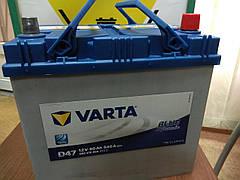 VARTA 6СТ-60 BLUE dynamic (D47) 560410054 Автомобильный аккумулятор