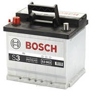 Bosch 6CT-45 S3 (S30 030) Автомобильный аккумулятор