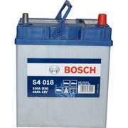 Bosch 6CT-40 S4 Silver (S40 180) Автомобильный аккумулятор