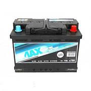 4Max 6СТ-77 АзЕ (0608-03-0014Q) Автомобильный аккумулятор