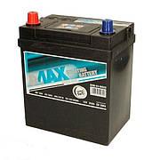 4Max 6СТ-35 Аз (0608-03-0002Q) Автомобильный аккумулятор