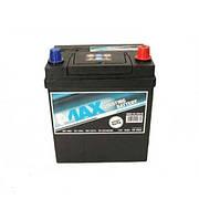 4Max 6СТ-35 АзЕ (0608-03-0001Q) Автомобильный аккумулятор