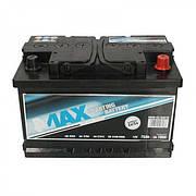4Max 6СТ-75 АзЕ (0608-03-0007Q) Автомобильный аккумулятор