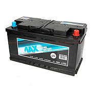 4Max 6СТ-100 АзЕ (0608-03-0008Q) Автомобильный аккумулятор