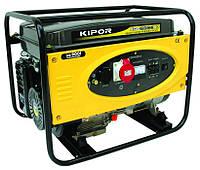 Генератор Kipor KGE6500X3, фото 1