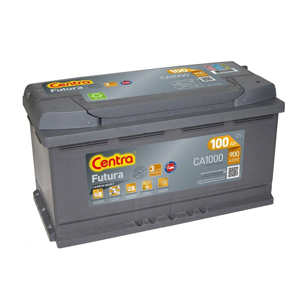 Centra 6CT-100 FUTURA (CA1000) Автомобильный аккумулятор