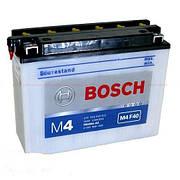 Bosch 6СТ-16 (0092M4F400) Мото аккумулятор