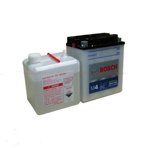 Bosch 6СТ-14 (0092M4F340) Мото аккумулятор