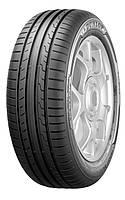 Шины Dunlop SP Sport BluResponse 225/55R16 95V (Резина 225 55 16, Автошины r16 225 55)