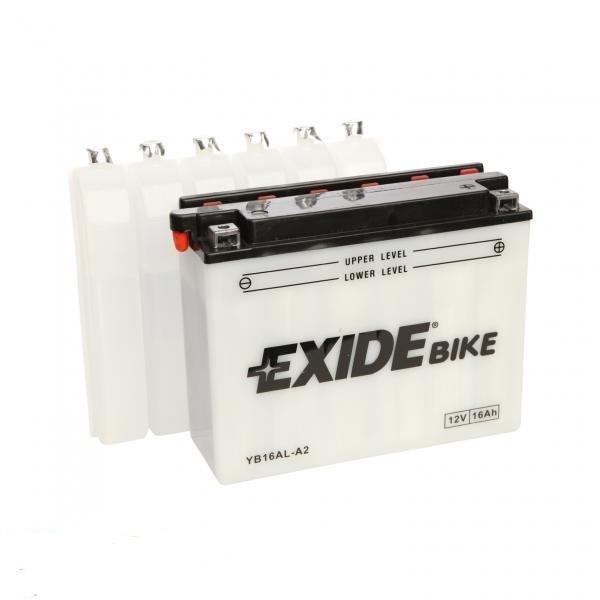 EXIDE 6АС-16 (EB16AL-A2) Мото аккумулятор