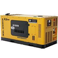 Дизельный генератор ENERGY POWER EP 12STA
