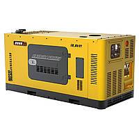 Дизельный генератор ENERGY POWER EP 19STA