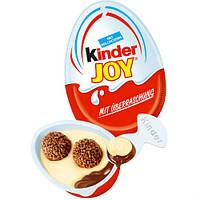 Яйцо Киндер JOY 20г (80310891)