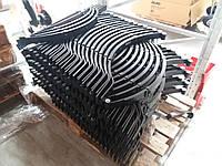 Рессора плавающая для легкового прицепа 3 листа AL-KO 300 кг. арт. TK1737333