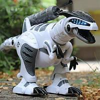 Интерактивный робот-динозавр на пульте управления К9 (5474)