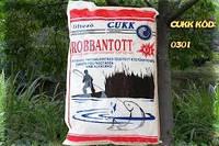 Прикормка Cukk крошка Гейзерная Robantott 400г
