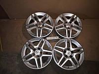 №110 Б/у диск R16  5x110  ET39  DIA 65.1 для  Opel Zafira 2005-2011
