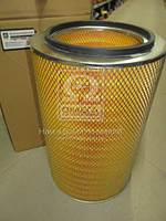 Фильтр воздушный (DK273) IVECO, MAN 195х300х470 <ДК>