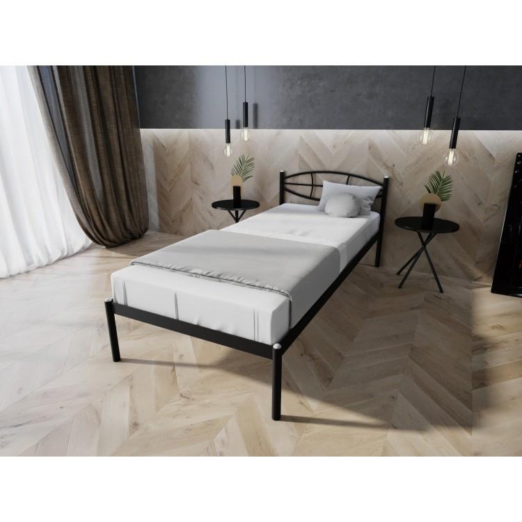 Кровать ЛАУРА односпальная 800/900/1200*1900/2000