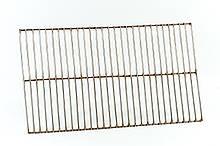 Решітка для гриля з нержавіючої харчової сталі AISI 304