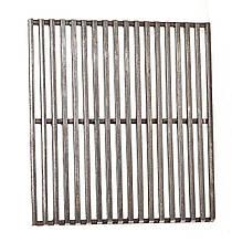 Решітка для гриля сталева, посилена